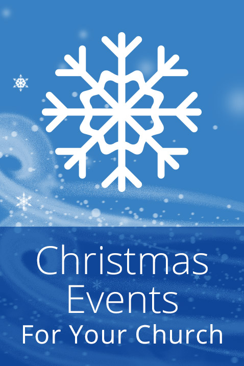 Group's Christmas events help your church and community focus on Jesus and his birth. More than a typical Christmas play. An exciting Christmas outreach event for families.