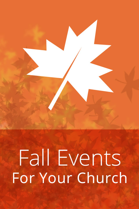 Fall Festival events that your church will love. These Halloween alternatives work as an amazing outreach to the community. Kids and adults both love these follow-up church events. A great family event!
